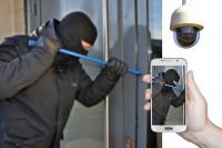 El aumento de los robos en España