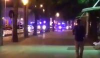 Cinco terroristas abatidos y seis civiles heridos en un segundo ataque en Cambrils