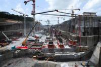 La Autoridad y Sacyr cierran un acuerdo conceptual para acabar las obras