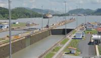 La obra del Canal de Panamá