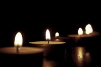 Noches de verano a la luz de las velas
