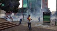 41 detenidos en Venezuela serán imputados por terrorismo