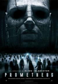 La esperada Prometheus llega al cine