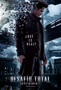 Colin Farrell moderniza a Schwarzenegger en 'Desafío Total'