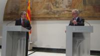 Los asesores de Mas auguran que un Estado catalán seguiría en la Unión Europea