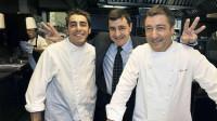 El 'Celler de Can Roca' es el mejor restaurante del mundo