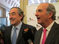 Los empresarios catalanes rechazan implicarse en el proceso soberanista