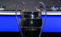 Arranca la Champions League más atípica de la historia del fútbol