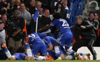 Demba Ba se convierte en el nuevo héroe del Chelsea