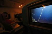 China emplea 20 satélites para buscar el avión desaparecido