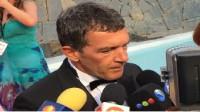 Oscar Jaenada y Erica Rivas se llevan los premios principales de los Premios Platino 2015 celebrados en Marbella