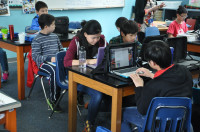 Internet, una escuela para la educación sexual en China