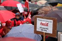 Coca-Cola aumenta las indemnizaciones a 45 días con un tope de 42 mensualidades