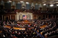Un dispositivo de 1.400 policías recibirá el asedio a un Congreso vacío