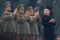 La estrategia de Kim Jong Un