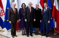 Croacia, nuevo miembro de la Unión Europea