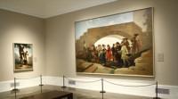 El Prado exhibe los Cartones de Goya y la pintura española del siglo XVIII
