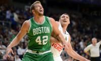 """David Lee: """"No es sencillo jugar en un equipo con tanta historia como Boston Celtics"""""""