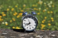 El cambio de hora podría agravar las consecuencias del confinamiento