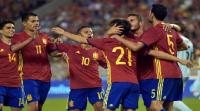 Silva bendice el debut de Lopetegui