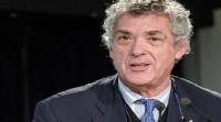 Villar retira su candidatura a la presidencia de la UEFA