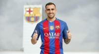 Paco Alcácer, nuevo jugador del FC Barcelona hasta 2021