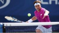 Ferrer, Feliciano y Carreño acceden a segunda ronda en el US Open
