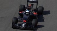 Alonso marca el séptimo tiempo en Monza y reaÒrma la mejoría de McLaren