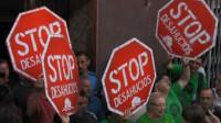 La UE declara ilegal la ley de desahucios española