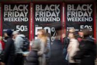 Moda y tecnología lideran las ventas durante Black Friday
