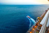 Cómo hacer un crucero con poco dinero