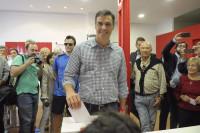 Pedro Sánchez volverá a la secretaría general del PSOE