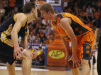 Valencia Basket incendia al Alba de Berlín y deja sentenciado el pase