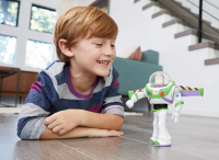 Buzz Lightyear Superguardián Andarín, un éxito en la gran pantalla y en los Premios Mejor Juguete 2019