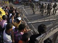 Una nueva oleada de disturbios en Egipto deja 55 muertos