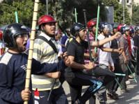 Mursi avisa al Ejército que no cederá el Estado Civil y rechaza el ultimatum de 48 horas