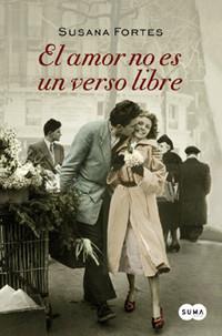 'El amor no es un verso libre'