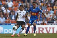 El Valencia sigue sumando mirando hacia Sevilla (2-1)