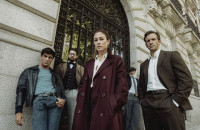 La nueva serie de Netflix protagonizada por Blanca Suárez inicia su rodaje
