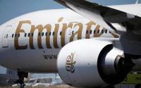 Emirates se arriesga a quedarse sin slots en México