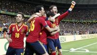 España busca poner el broche de oro a su fútbol en Maracaná