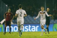 Kroos agua la fiesta en Balaídos (0-1)