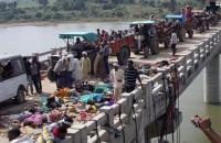 El número de muertos por la estampida de la India ya es de 110