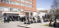 Nueva huelga estudiantil contra los recortes y el retraso en las becas