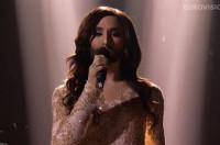 Austria se impone en Eurovisión con Conchita Wurst, la mujer barbuda
