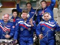 Rusia y EEUU acuerdan construir una nueva Estación Espacial