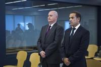 El Gobierno cesa al comisario del chivatazo a ETA