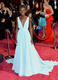 Cate Blanchett, Lupita Nyong'o y Charlize, rompen en los Oscars