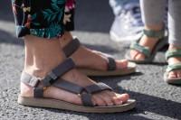 Prepara tus sandalias para la llegada del buen tiempo