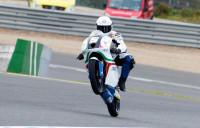 Fenati se impone en una accidentada carrera en Jerez y se coloca líder de Moto3